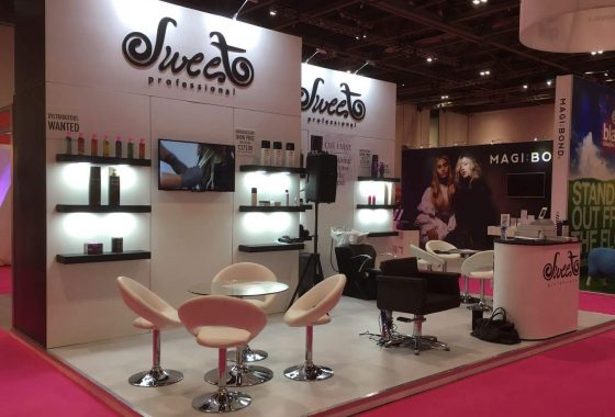 Sweet Hair Salon Internaitonal Excel 2016 a